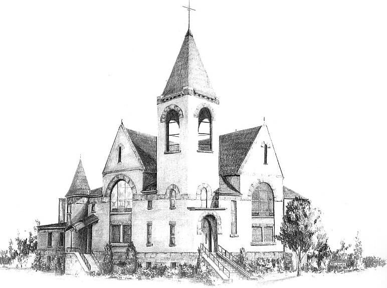 United Presbyterian Congregational Church